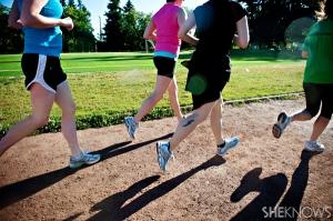 running-on-track